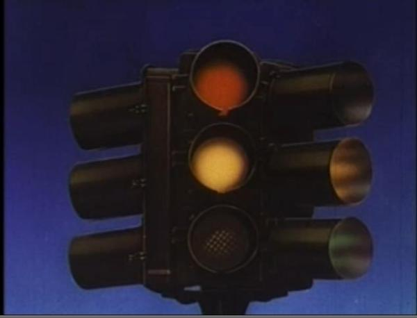 Early Traffic Light Designs | LI & NY Places that are no more