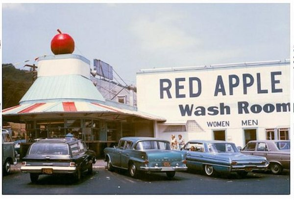 Image result for red apple rest