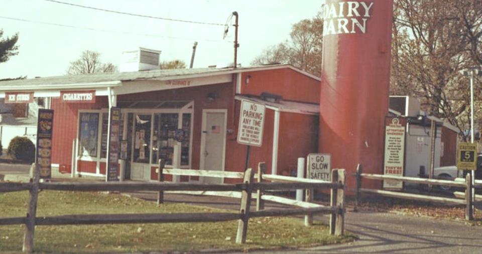 The Mystery Of The Last Dozen At Dairy Barn Li Amp Ny