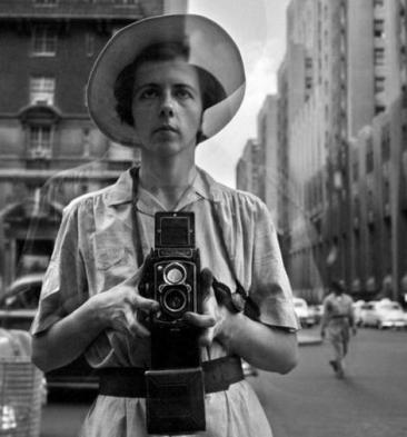 Image result for berenice abbott herself