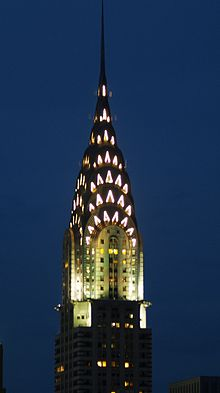 220px-Chrysler_Building_at_night